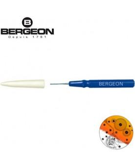 Aceitador Plástico Azul Bergeon 30102