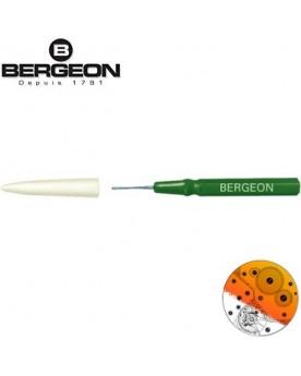 Aceitador Plástico Verde Bergeon 30102