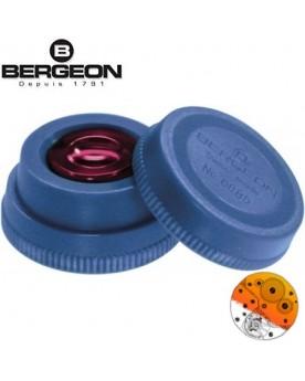 Aceitera Azul Bergeon 6885 B