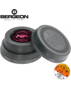 Aceitera Gris Bergeon 6885 G