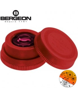 Aceitera Rojo Bergeon 6885 R