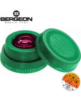 Aceitera Verde Bergeon 6885 V