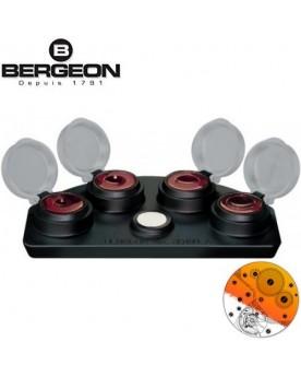 Aceitera Fundición Inyectada Bergeon 30180 A