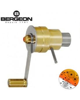 Estrapada Bergeon 2729 ETA 11
