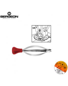 Útil Presto Bergeon 4079-3A