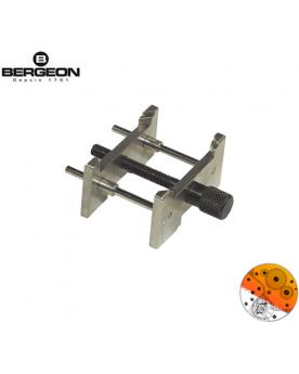 Porta Máquina Bergeon 4040