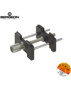 Porta Máquina Bergeon 4040-P