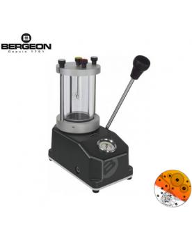 Vacuómetro Bergeon 5555/10