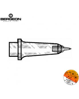 Depósito y cápsula Bergeon 7718-DR