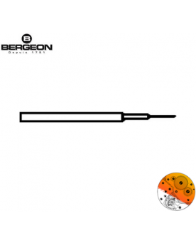 Aguja Bergeon 7718-P