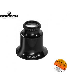 Lupa Bifocal Bergeon 1458-12