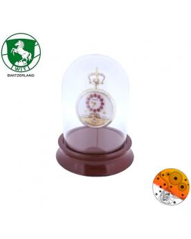 Campana Reloj De Bolsillo Wit 02560