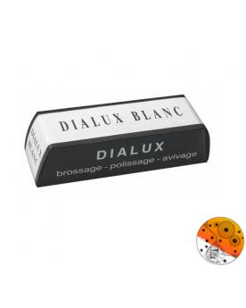 Pasta Dialux Blanco
