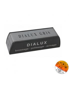 Pasta Dialux Gris