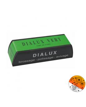Pasta Dialux Verde