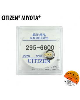 Acumulador Citizen 295.66