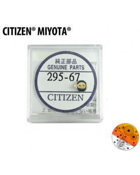 Acumulador Citizen 295.67