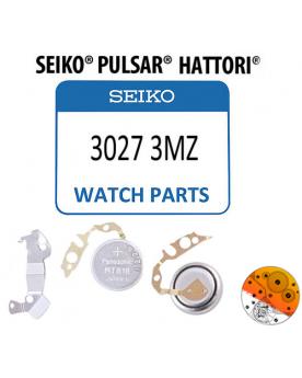 Acumulador Seiko 3027.3MZ-Equivalente 3MY