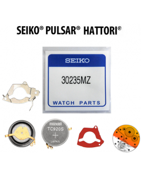Acumulador Seiko 3023.5MZ Equivalente 5MY