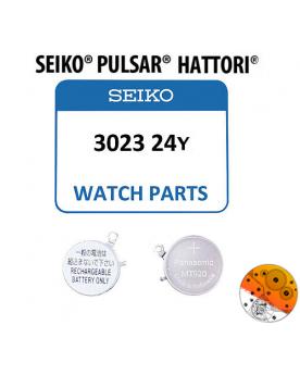 Acumulador Seiko 3023.24Y