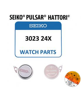 Acumulador Seiko 3023.24X