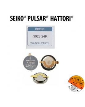 Acumulador Seiko 3023.24R