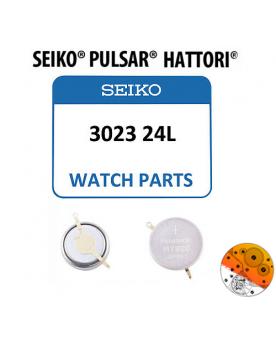 Acumulador Seiko 3023.24L