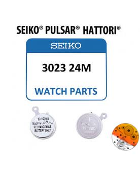 Acumulador Seiko 3023.24M