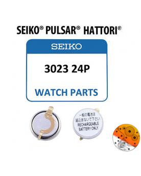 Acumulador Seiko 3023.24P