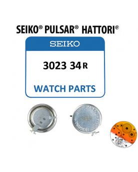 Acumulador Seiko 3023.34R