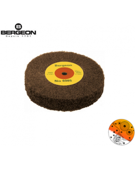 Cepillo Abrasivo Bergeon 6085-F3