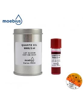 Aceite Moebius 9000