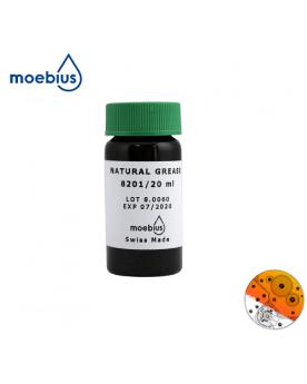 Grasa Moebius 8201