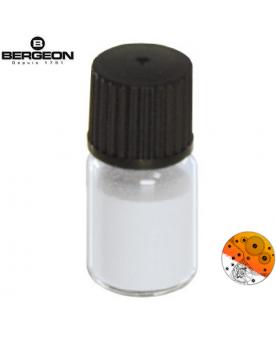 Polvo Luminoso Bergeon 5680 BLANCO