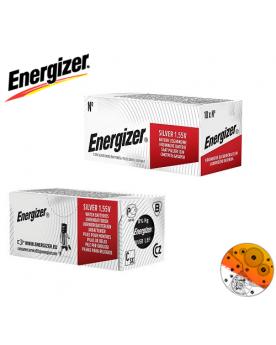 Caja 10 Pilas Energizer MD 376-377