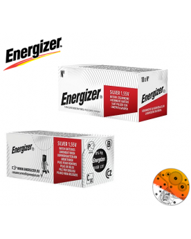Caja  10 Pilas Energizer MD 370-371