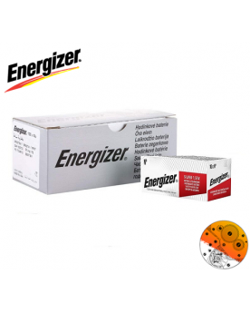 Caja 100 Pilas Energizer MD 395-399