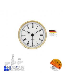 Reloj Insertar UTS Nº Romanos 72 mm