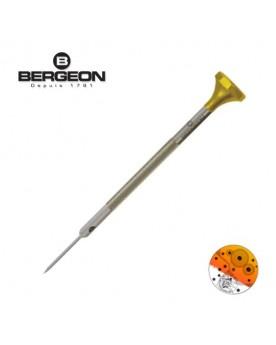 Destornillador Bergeon 30081-080
