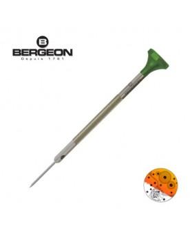 Destornillador Bergeon 30081-200