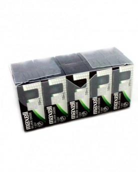 Caja 100 uds. Maxell 390-SR1130SW