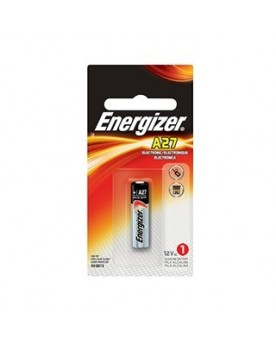 Blister Energizer A27