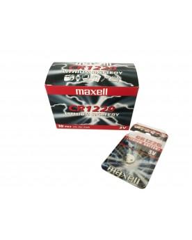 Caja 10 Uds. Maxell CR1220