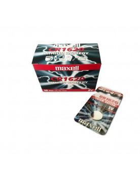 Caja 10 Uds. Maxell CR1620
