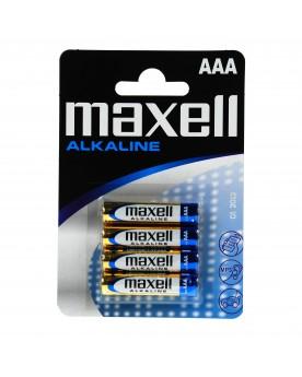 Blister LR03 Maxell