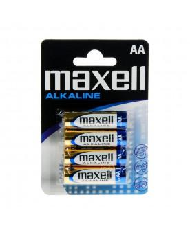 Blister LR06 Maxell