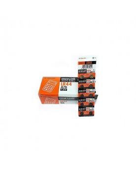 Caja 100 Uds. Maxell LR44