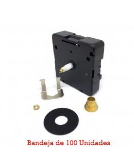 Uts Sencilla Eje 26 Extra Largo Bandeja 100