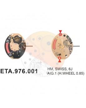 Movimiento ESA 976.001
