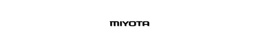 Módulos Miyota